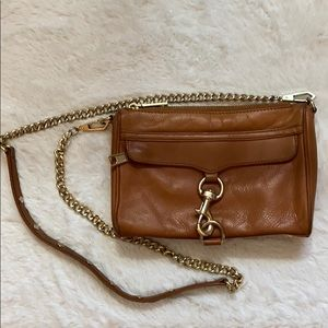 Rebecca Minkoff cross body purse